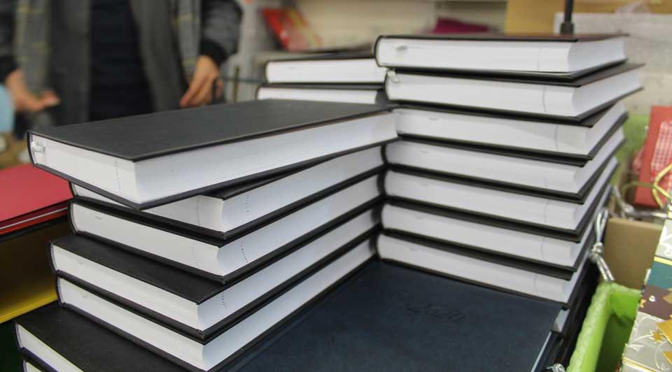 Notizbücher oder Kalender bei dies und das in Bonn