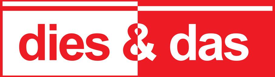 dies & das Bonn Logo